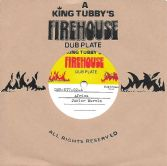 Junior Murvin - Africa / Delroy Smart - Johnny (Firehouse / Dub Store) JPN 7""